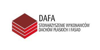 Certyfikat DAFA