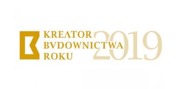 KREATOR BUDOWNICTWA<br>ROKU 2019