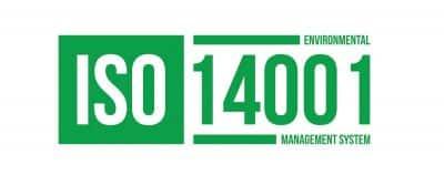 ISO 14001 </br>SYSTEM ZARZĄDZANIA ŚRODOWISKOWEGO